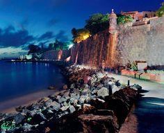 Old San Juan - San Juan, PR