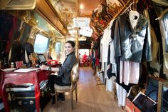 lo nomada Move Over Food Trucks: Mobile Fashion Is Taking Over The Streets
