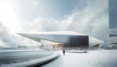 EPFL QUARTIER NORD