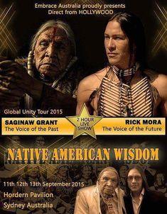 Saginaw Grant & Rick Mora