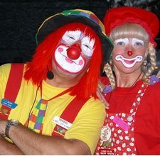 clown town on pinterest clowns clown faces and ronald