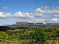 Sligo in Ireland was a surprise - I never knew I could get so emotionally attached to the place! Read the story: http://www.footprintsandmemories.com/2017/09/30/heart-sligo/