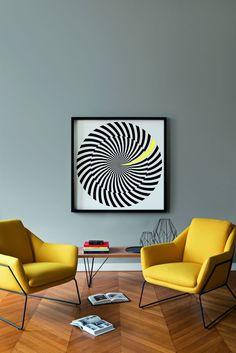 440 meilleures images du tableau A - Couleur sur un mur en ...