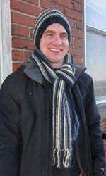 71 Best Knitting - MEN S Scarves Hats images  ed377098125
