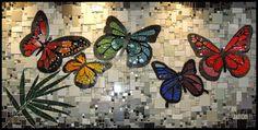MOSAICO CREATIVO de fj Mosaic Art Más