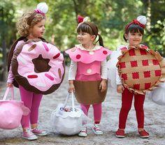 Cutest kids halloween costumes!