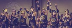 Boulder County Bombers | Hardcore Roller Derby since 2011 Live at the Fairgrounds!