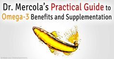 Omega-3 benefits your body in a lot of ways – learn how it improves your health, the ideal omega 3:6 ratio to strive for, and what the best omega-3 sources are. http://articles.mercola.com/omega-3.aspx