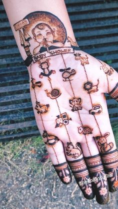 Baby Mehndi Design, Legs Mehndi Design, Stylish Mehndi Designs, Mehndi Designs For Girls, Mehndi Design Pictures, Mehndi Designs For Fingers, Dulhan Mehndi Designs, New Bridal Mehndi Designs, Latest Mehndi Designs