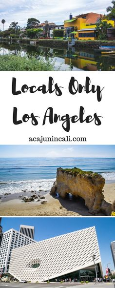 Find out where the locals go for fun in Los Angeles! locals only Los Angeles unusual things to do in Los Angeles hidden gems of Los Angeles first visit to Los Angeles first time in Los Angeles visiting Los Angeles where to go in Los Angeles w San Diego, San Francisco, Visit Los Angeles, Los Angeles Travel, Los Angeles Vacation, Moving To Los Angeles, Pacific Coast Highway, Los Angeles California, California Dreamin'