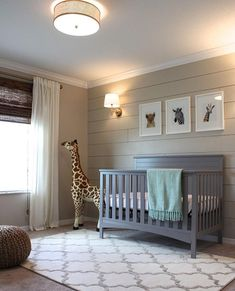 The cutest nursery by the incredibly talented @frills_and_drills