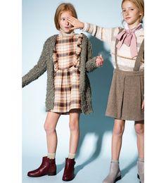 Shop by Look - Girls - Kids | ZARA United States