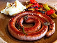 PORK CUMBERLAND SAUSAGE WHEEL Spin the wheel! New Arrivals! Now you can get Organic Meat products in our site, WITH NEXT DAY FREE DELIVERY !!!!