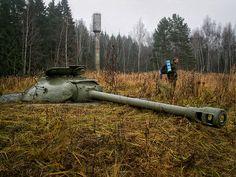 dug in tanks - Google Search