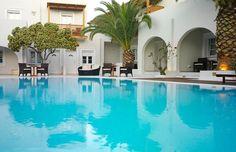 Nissaki Beach Hotel Naxos - Compare Deals