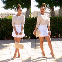 Faux Real - www.newhipster.co.za #lookpost