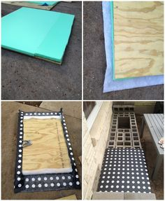 How to make an cinder block bench (Diy Outdoor Bench) Patio Furniture Cushions, Outside Furniture, Diy Outdoor Furniture, Furniture Decor, Furniture Layout, Furniture Direct, Bench Cushions, Wicker Furniture, Repurposed Furniture