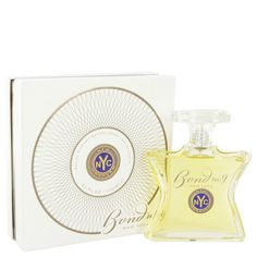 So New York 3.3 oz Eau De Parfum Spray By BOND NO. 9 FOR WOMEN NIB #BondNo9