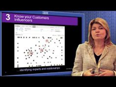 IBM Social Business Coffee Break with Sandy Carter... Topic:  Social Selling - Know your influencers