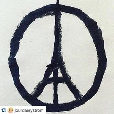 Our hearts are truly broken over the recent tragedy in Paris. We're sending our love, thoughts and prayers. #prayforparis