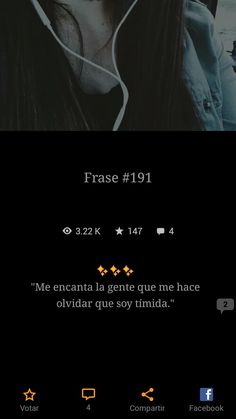 Cute Words, Simple Words, Best Quotes, Love Quotes, Curious Facts, Wattpad Quotes, Magic Words, Spanish Quotes, Poetry Quotes