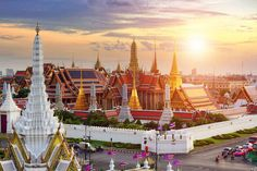 Best customized Bangkok shore excursions, Laem Chabang package day trips and tours for cruise passengers from Laem Chabang port to Bangkok city Bangkok Travel Guide, Travel Tours, Travel Destinations, Helsinki, Disneyland, Istanbul, Dubai, Shore Excursions, Living At Home