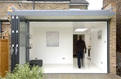 ventanas de aluminio plegables - quieroooooooooooo !!!