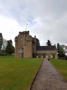 Crathes Castle Aberdeenshire Scotland, Vacation Rentals, Cottages, Trip Advisor, Castle, Houses, Mansions, House Styles, Day