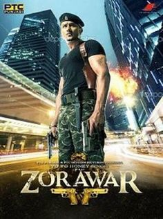 Zorawar is an upcoming Punjabi action film directed by Vinnil Markan. The film features musical artist Yo Yo Honey Singh in the titular character, alongside actresses Gurbani Judge and Parul Gulati. Filmed mostly in Durban, the first look poster unveiled in May 2014, whilst the film is expected to release in mid 2015