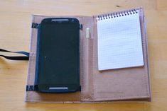Advanced Visitenkarten-Handy-Organizer {Freebie} - made with Blümchen Galaxy Phone, Samsung Galaxy, Organizer, Notebook, Organization, Paper, Creative, Organisation, Notebooks