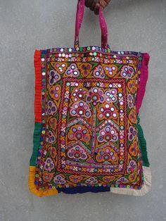 Ahir (?) Bag
