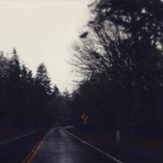 Portland - Oregon #rain #rain #rain #Portland #oregon