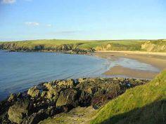 Porth Oer Whistling Sands, Llyn Peninsula, Wales