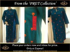 Zaywar Latest Winter Collection 2013-2014 For Women