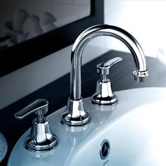 Modern-day bathroom taps, shower mixer taps have been well accepted, they have replaced the more traditional, and to some extent dated, hot and cold water taps Bathroom Tapware, Bathroom Mixer Taps, Shower Mixer Taps, Shower Rail, Heated Towel Rail, Basin Taps, Water Tap, Cheap Bathrooms, Modern Bathroom