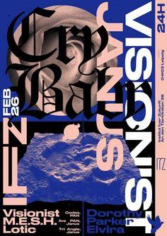 CRY BABY X JANUS Poster: Anja Kaiser
