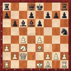 embarrassing grandmaster defeats
