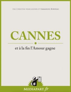 Médiapart #2012052 : Cannes