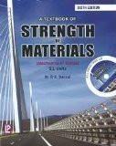 A Textbook of Strength of Materials: Dr. R.K. Bansal
