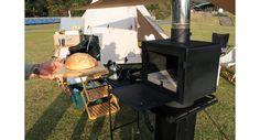 ロケットストーブ Metal Bending, Rocket Stoves, Industrial, Barbecue, Grilling, Survival, Outdoor Decor, Kitchen, Welding