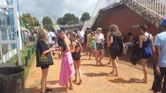 Safari Promo at Midmar Dam, South Africa