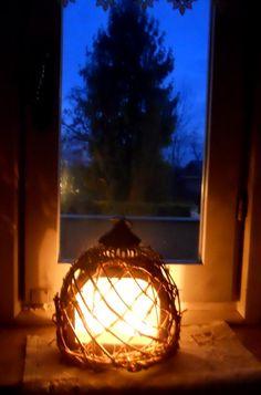 lanterna caprifoglio
