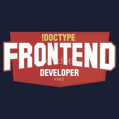 front end developer html5 #frontenddeveloper #frontend #developer #webdeveloper #webdesigner #webprogrammer #programmer #programming #coding #html5 #tshirt