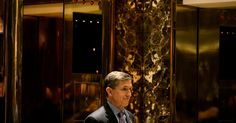 Michael Flynn Offers to Testify Before Congress in Exchange for Immunity - The New York Times