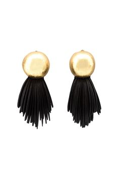 {Monies / 03 jewelry / 02 earring} Hanging Chip Cluster Clip On Earrings