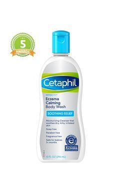 Cetaphil Store - RestoraDerm® Eczema Calming Body Wash (http://www.cetaphil.com/restoraderm-eczema-calming-body-wash)