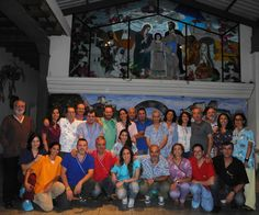 Profesionales del SAS atienden a 1.300 personas en Nicaragua y Guatemala