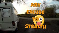 In this personal vlog or camping vlog in my stealth camper or rather a classic camper, I am stealth camping or wild camping in my self-build, camper van buil. Classic Campers, Stealth Camping, Trips, Traveling, Viajes, Travel