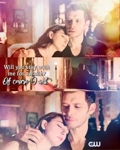 """#TheOriginals 5x09 """"We Have Not Long to Love"""""""