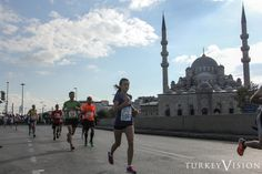 Intercontinental Istanbul Eurasia Marathon check out www.dreamtravelcanada.com to discover Turkey and this #marathon!